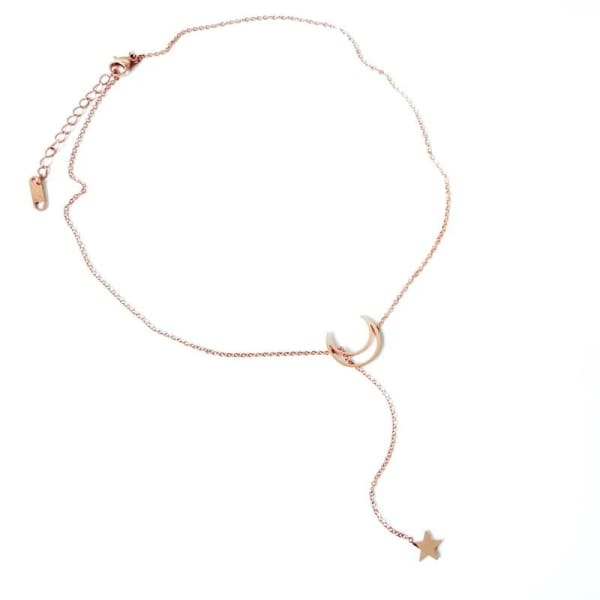 Collier Reverie - Bijoux - La Boutique By C.
