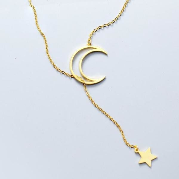 Collier Reverie - Or - Bijoux - La Boutique By C.