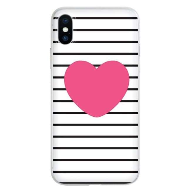 Coque en silicone FOREVER de la COLLECTION LOVE ( pour Samsung ) A3 2017 A320F - Coque GSM - La boutique by c.