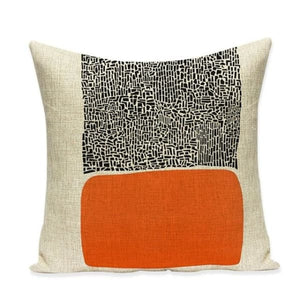 Housses De Coussin Collection Amsterdam - Illusion - Coussins - La Boutique By C.
