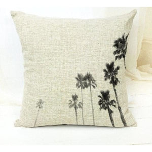 Housses De Coussin Collection Coconut - Cabrillo Beach - Coussins - La Boutique By C.