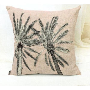 Housses De Coussin Collection Coconut - Malibu Beach - Coussins - La Boutique By C.