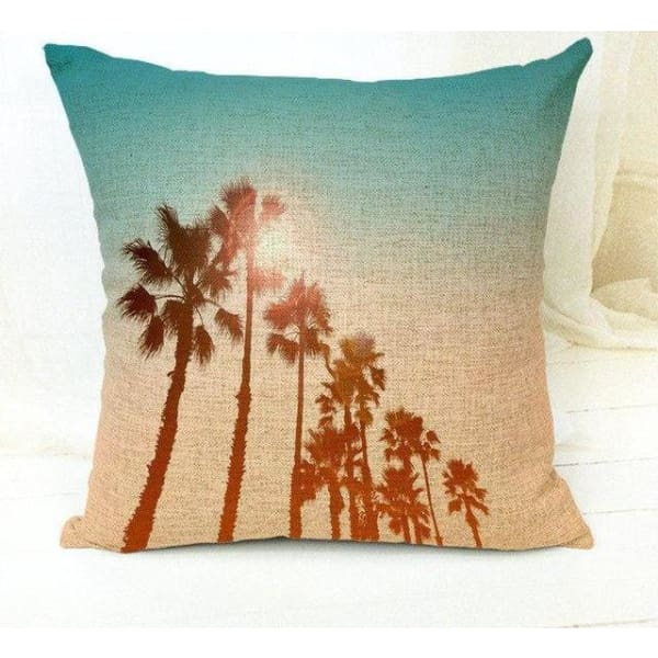 Housses De Coussin Collection Coconut - Manhattan Beach - Coussins - La Boutique By C.