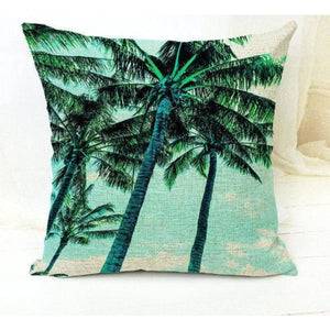 Housses De Coussin Collection Coconut - Venice Beach - Coussins - La Boutique By C.