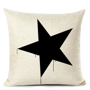 Housses de coussin COLLECTION LOVE HOME - G - coussins - La boutique by c.