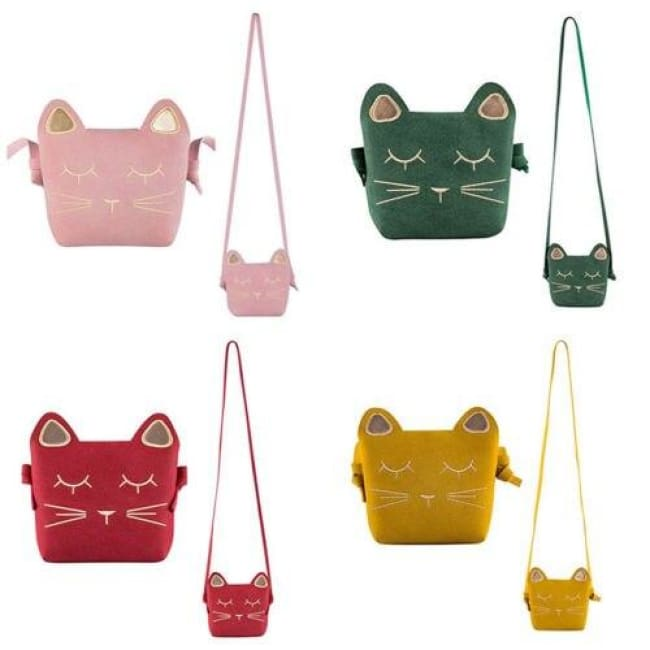 Mini sac CHATON - sacs - La boutique by c.