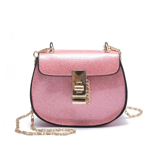 Mini sac GIRLY - rose clair - sacs - La boutique by c.