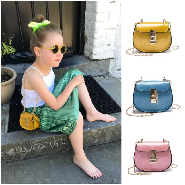 Mini sac GIRLY - sacs - La boutique by c.