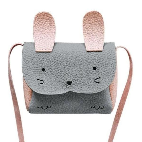 Mini Sac Lapin - Enfant Mode - La Boutique By C.