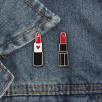 Pins de la COLLECTION LIPSTICK - Pins - La boutique by c.