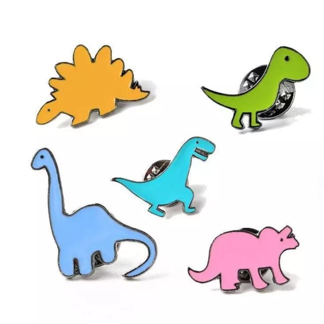 Pins DINOSAURE - Pins - La boutique by c.