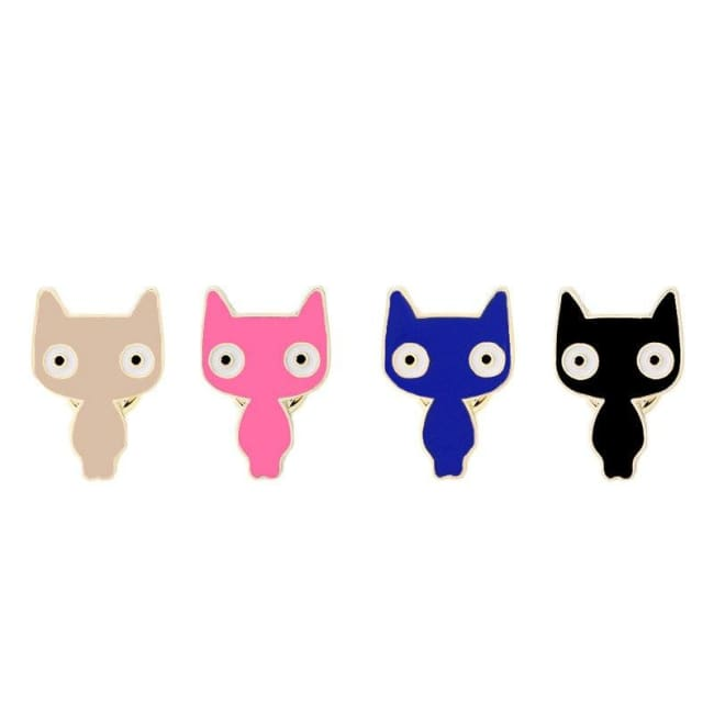 Pins MIAOU MIAOU - Pins - La boutique by c.