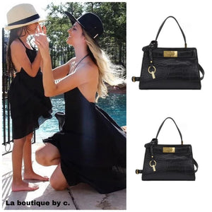 Sac CLOSER de la COLLECTION MONACO - sacs - La boutique by c.