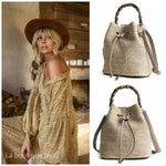 Sac DOLCE VITA de la COLLECTION BAHIA - COLLECTION BAHIA sacs - La boutique by c.
