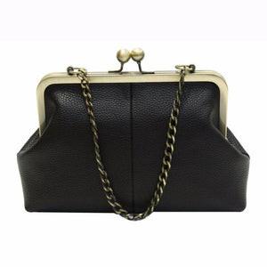 Sac ILLUSION - noir - sacs - La boutique by c.