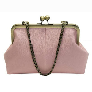 Sac ILLUSION - rose poudré - sacs - La boutique by c.