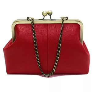 Sac ILLUSION - rouge - sacs - La boutique by c.