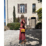 Sac INSOLENCE SOLEIL DETE - sacs - La boutique by c.