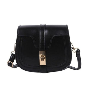 Sac MESSAGER de la COLLECTION VOYAGE - noir - sacs - La boutique by c.