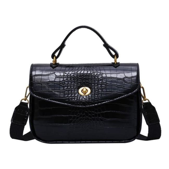 Sac ORSAY de la COLLECTION PARISIENNE - noir - sacs - La boutique by c.