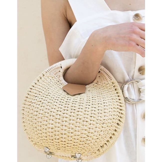 Sac RIVAGE de la COLLECTION BAHIA - sacs - La boutique by c.
