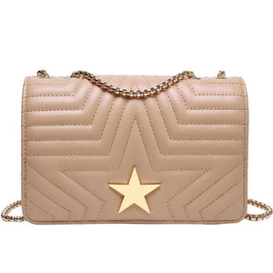 Sac STARLETTE de la COLLECTION BE ORIGINAL - beige - sacs - La boutique by c.