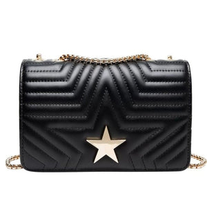Sac STARLETTE de la COLLECTION BE ORIGINAL - noir - sacs - La boutique by c.