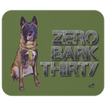 Zero Bark Thirty Delta Force Mouse Pad (5 options)