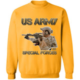 US ARMY Special Forces Sweatshirt