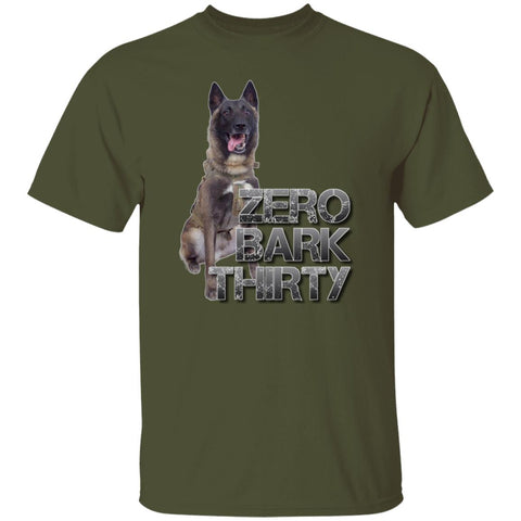 Conan - Zero Bark Thirty T-Shirt