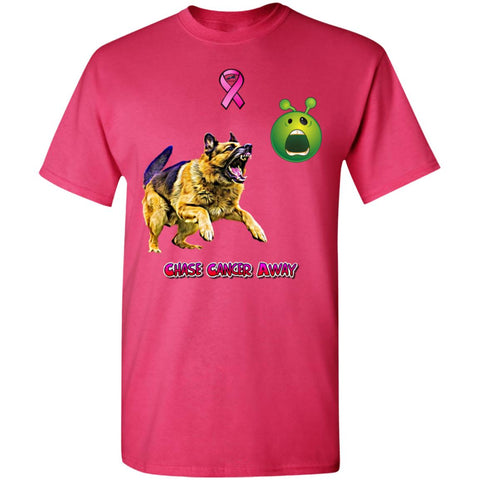 Chase Cancer Away T-Shirt