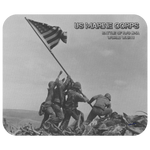 US Marine Corps - Iwo Jima Flag Mouse Pad (4 options)