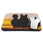 US Marine Corps MWD Team 3 Mouse Pad