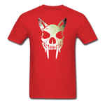 Punisher K-9 W T-Shirt - red