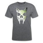 Punisher K-9 W T-Shirt - mineral charcoal gray