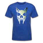 Punisher K-9 W T-Shirt - mineral royal