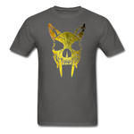 Punisher K-9 Y T-Shirt - charcoal