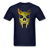 Punisher K-9 Y T-Shirt - navy
