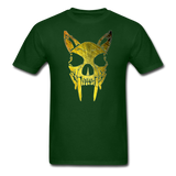 Punisher K-9 Y T-Shirt - forest green