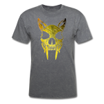 Punisher K-9 Y T-Shirt - mineral charcoal gray
