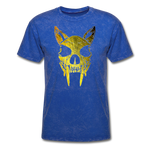 Punisher K-9 Y T-Shirt - mineral royal
