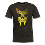 Punisher K-9 Y T-Shirt - mineral black