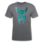 Punisher K-9 B T-Shirt - mineral charcoal gray