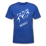 Howl T-Shirt - mineral royal