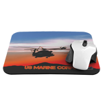 US Marine Corps CH-53E Super Stallion Mouse Pad