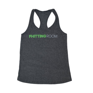 Fhitting Room Logo Tank