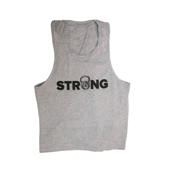 Tie-Back Strong Tank
