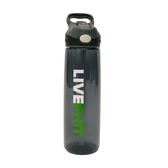LIVE FHIT Contigo Water Bottle