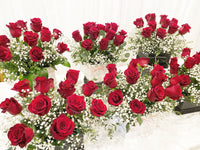 Roses Flower Bouquets