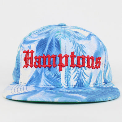 Acapulco Gold Hamptons Blue Baseball Cap